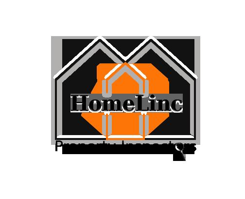 Facebook Banner designs and Logo - HomeLinc